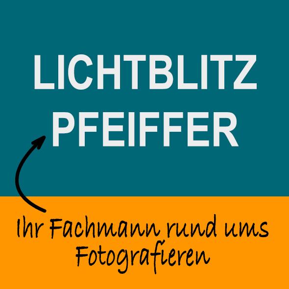 Lichtblitz Pfeiffer