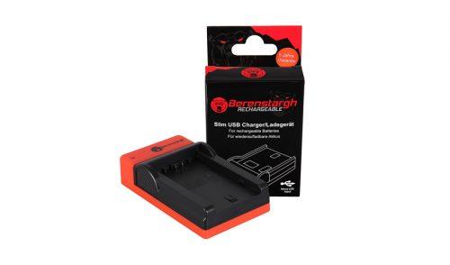 Slim Micro USB Ladegerät